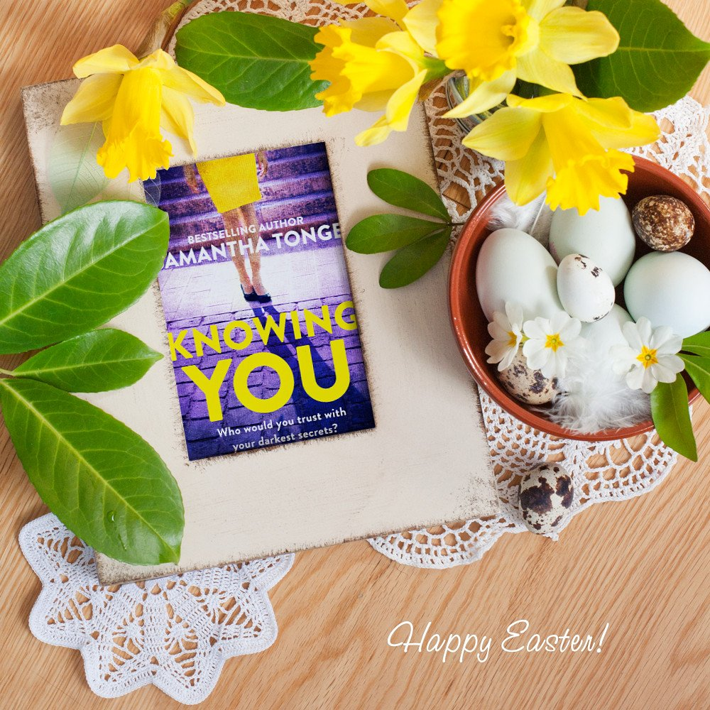 """Wow. So thrilled with this new review #grateful    """"A shocking, tense and astonishingly clever and honest book. It's a superb psychological thriller, but with so much more."""" ⭐️⭐️⭐️⭐️⭐️  And Knowing You is currently just 99p!  #kindle  #books  https://amzn.to/2UiBQAY"""