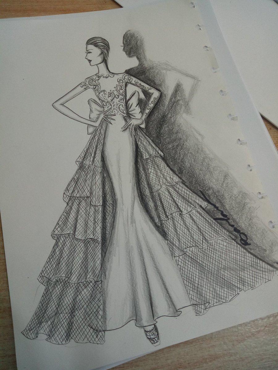 Fashionilustrasi Hashtag On Twitter