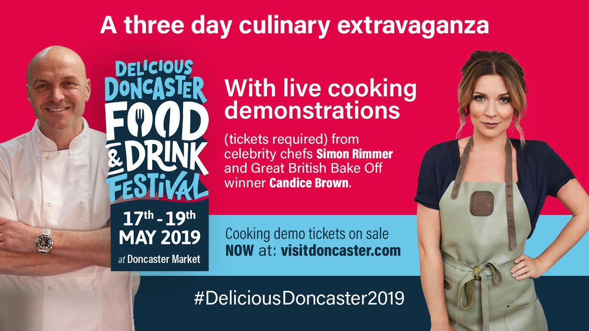 deliciousdoncaster2019 hashtag on Twitter