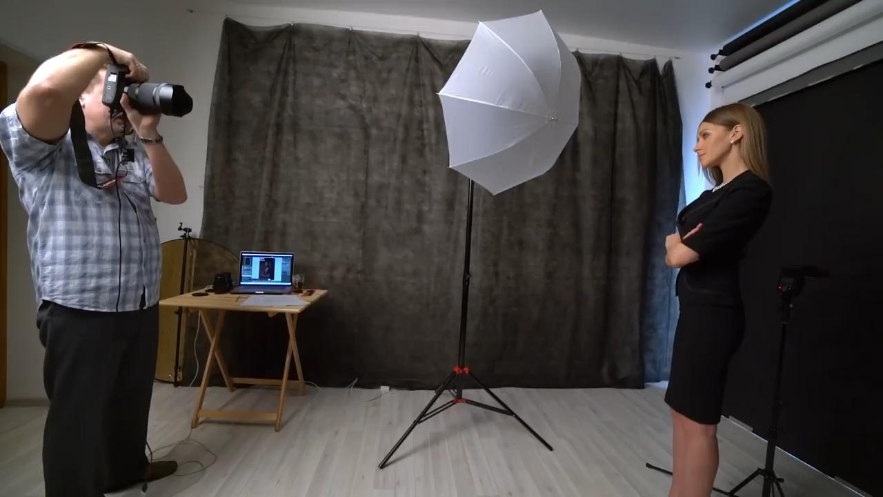 Светодиодный осветитель для фотосъемки родители дарят