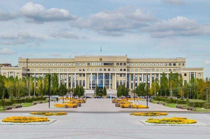 Kazakhstan Фото