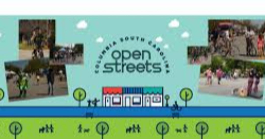 Come check out #MainStreet this weekend for #OpenStreets!!! It's going to be #fun for the whole family! (803)779-5171 http://www.capitolplaces.com  . . . . #sodacity #colasc #mainstreetliving #columbiasc #apartmentlife #fitnessinthestreets #familyfun #yoga #fitness