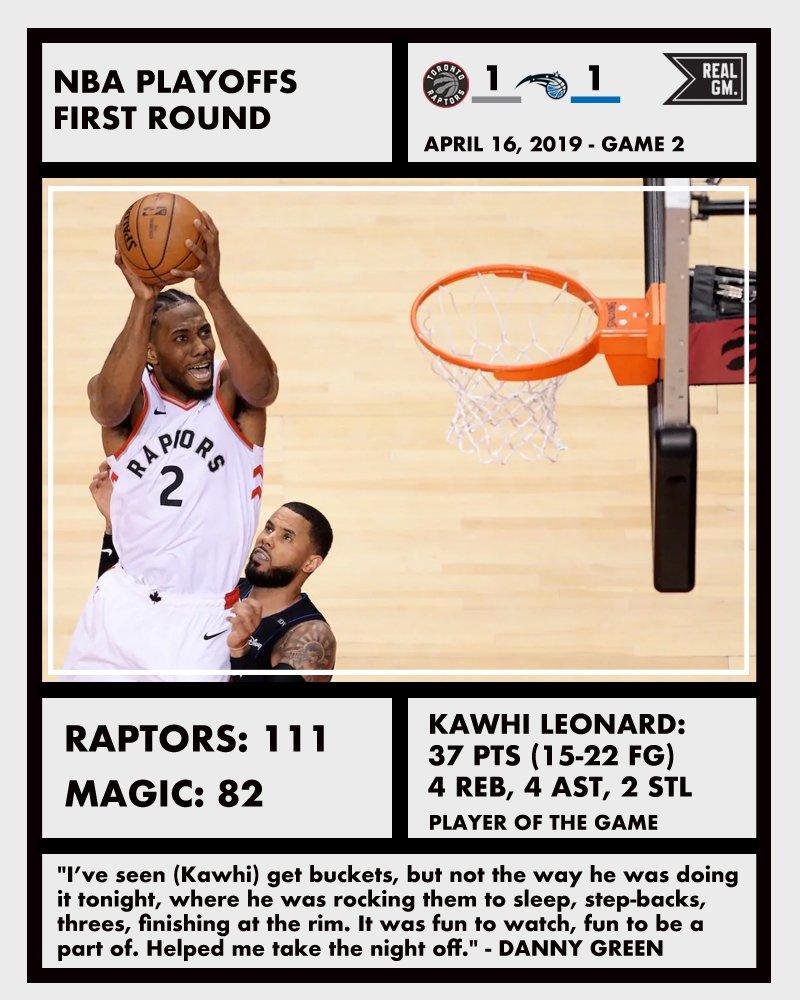 Houston Rockets Depth Chart: NBA Playoffs Snapshots (April 16): Raptors/Magic, Nuggets