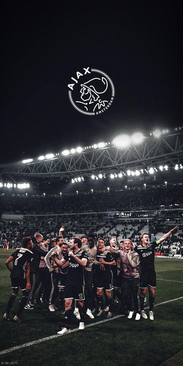 Fredrik's photo on #Ajax