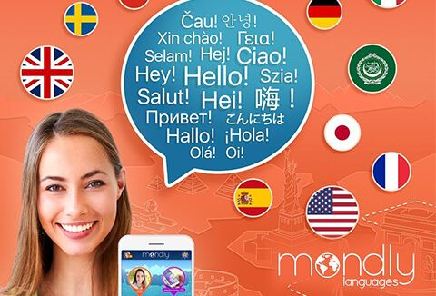 Get fluent in foreign languages faster than you think with Mondly, your personal language tutor! https://buff.ly/2plKmSy  #ForeignAffairs #learnenglish #learnfrench #learnjapanese #foreignlangugages #onlinelearning #GlobalGoals #travelabroad #Wanderlust #internationalbusiness