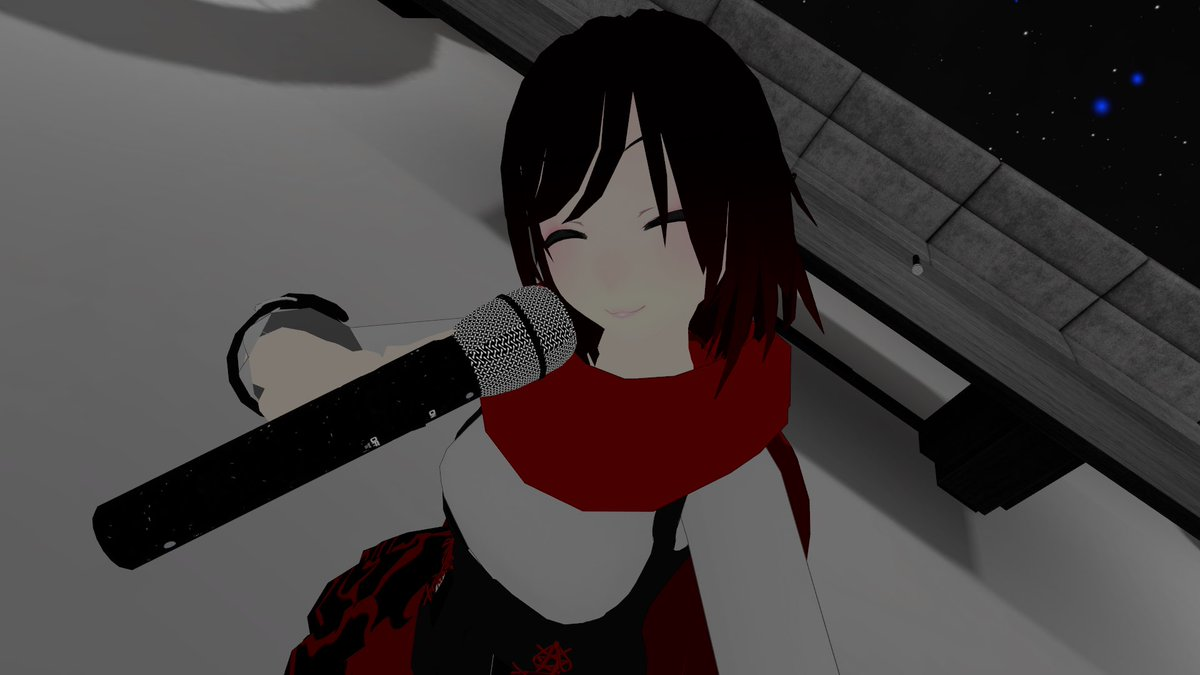 Some karaoke! 🎤🎼 #adventure #anime #casual #gaming