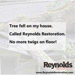 Image for the Tweet beginning: It's #NationalHaikuDay! Enjoy these #ReynoldsRestoration
