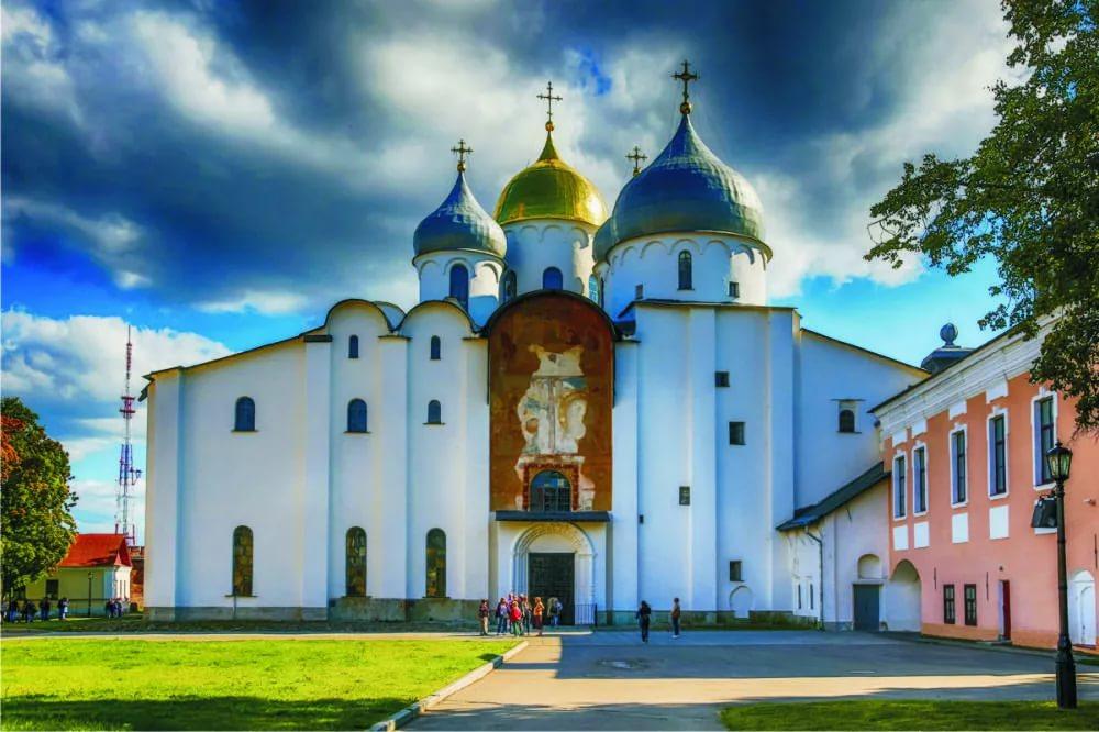 дизайна целью софийский собор в новгороде великом фото фотостудий интерьер