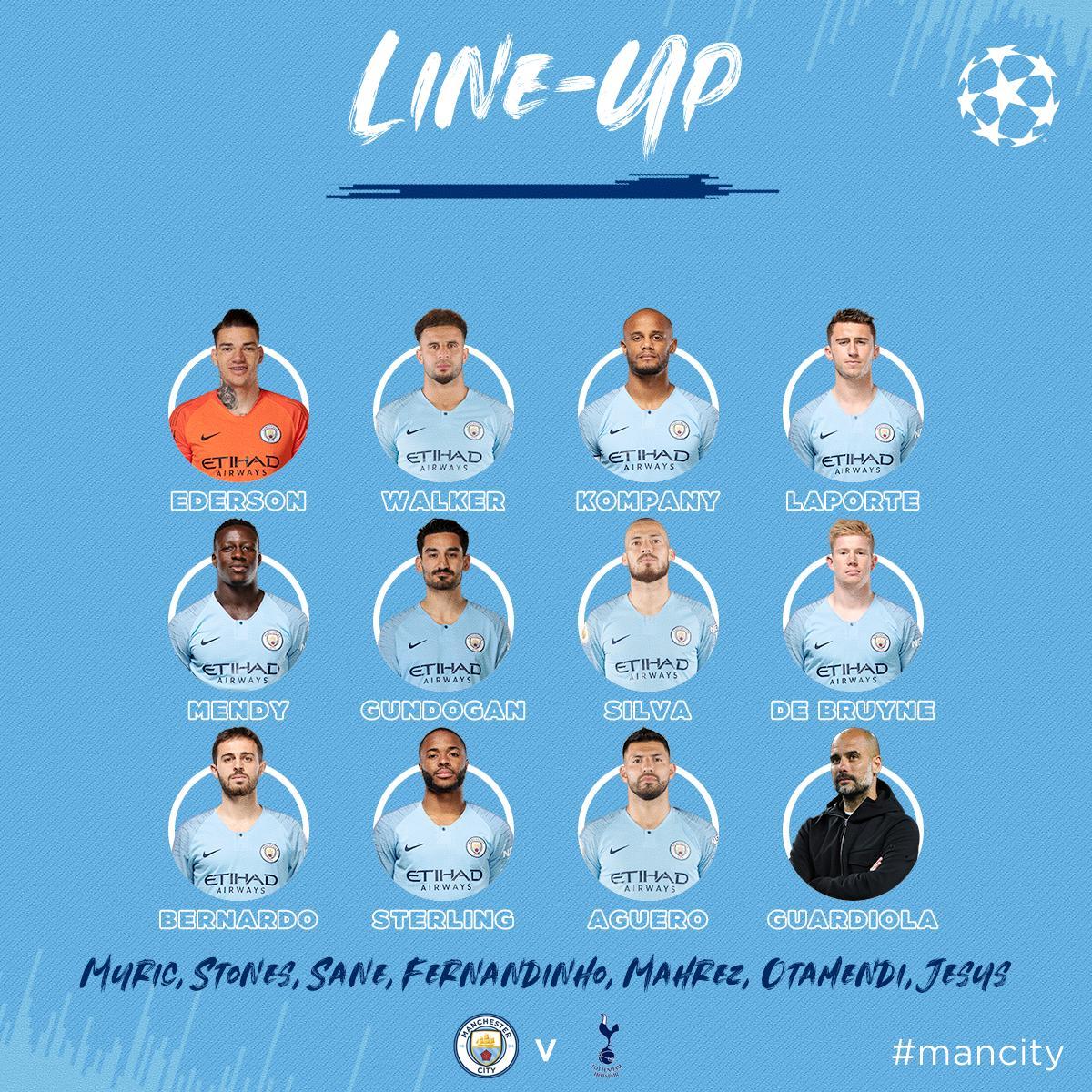 Manchester City's photo on laporte