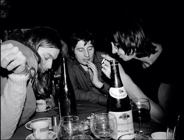 Pink Floyd's photo on Roger Waters