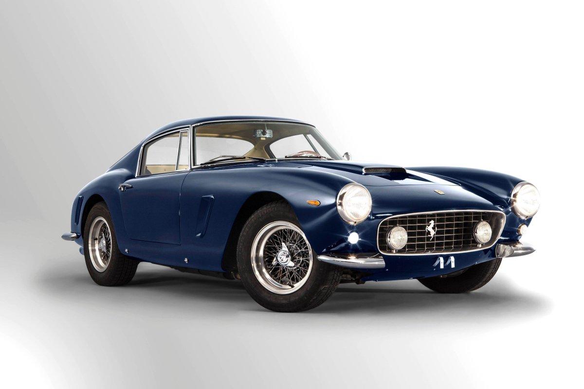 Ferrari 250 GT Berlinetta SWB  #ferrari #berlinetta #car #cars #carlifestyle #classiccars #carszene #carslover #cars247 #carspotpic.twitter.com/DRqflcRiBv