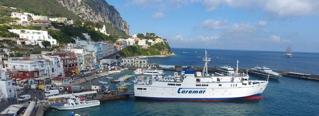 Teleischia's photo on Ischia