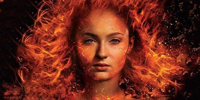 Dark Phoenix pic