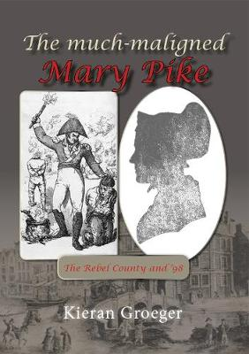 1/ New Book: &#39;The Much-Maligned Mary Pike – The Rebel County and &#39;98&#39;  Pike (1776–1832) was a wealthy Quaker heiress. In 1797, she was abducted by Sir Henry Browne Hayes, a widower &amp; former sheriff of Cork. Their story was one of the most notorious marital scandals of the time. <br>http://pic.twitter.com/4dUEGS39oH