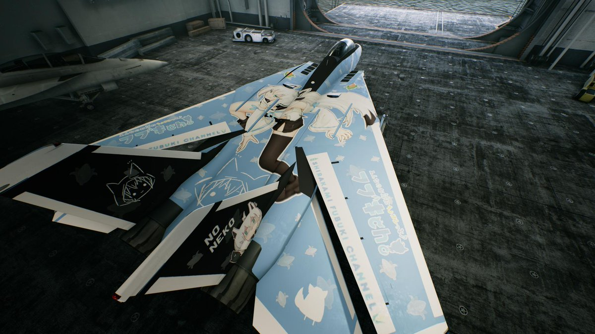 Ace Combat 7 discussion thread | Page 121 | SpaceBattles Forums