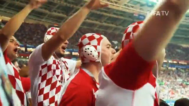 How did the water polo cap become a symbol of strength and determination for Croatian fans? 🇭🇷🤽♂️⚽️  And how did the cap and story of one @HNS_CFF fan make their way into football history?   Catch the full video and find out. Right here 👇  https://youtu.be/Llydiuuwnro