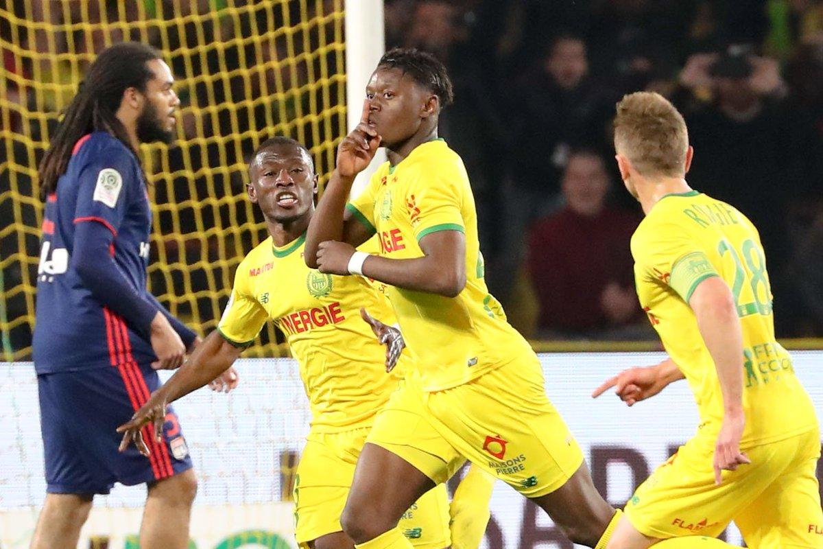 Ligue1 English on Twitter: