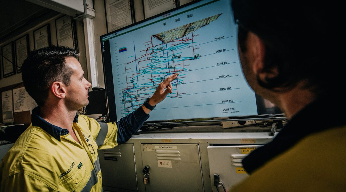 Sandvik is acquiring Newtrax, which is a supplier of technology in wireless connectivity for monitoring and providing insights on underground operations, including people, machines and the environment http://bit.ly/2VPgmx5 @Sandvik_Mining @Newtrax_Tech #mining #digitalisation
