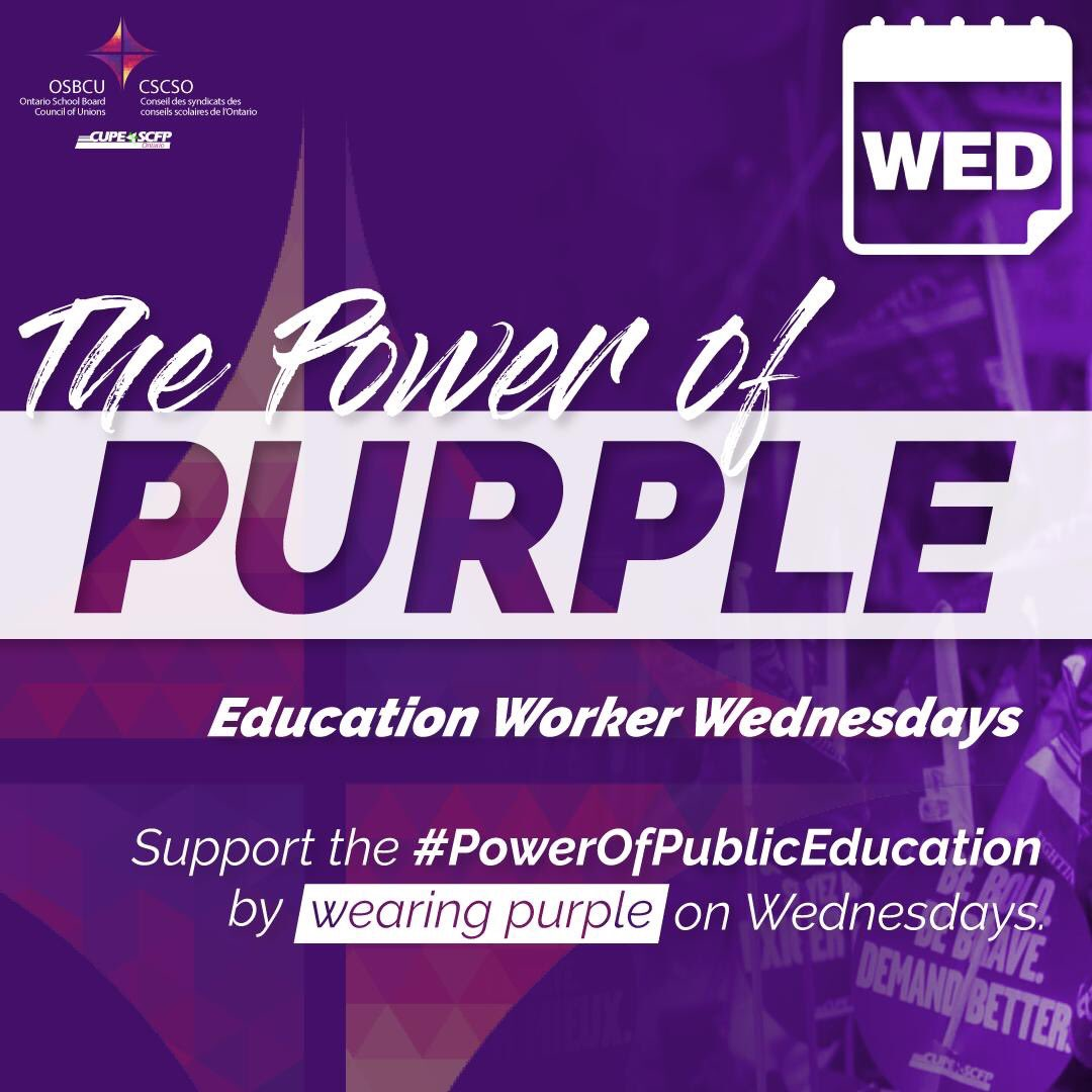 Image result for education worker wednesday