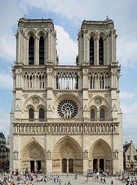 Benoît Hamon's photo on Reconstruire Notre-Dame