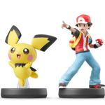 Releasedatum Pichu- en Pokémon Trainer-amiibobekendgemaakt https://t.co/rcIpjdCIDB