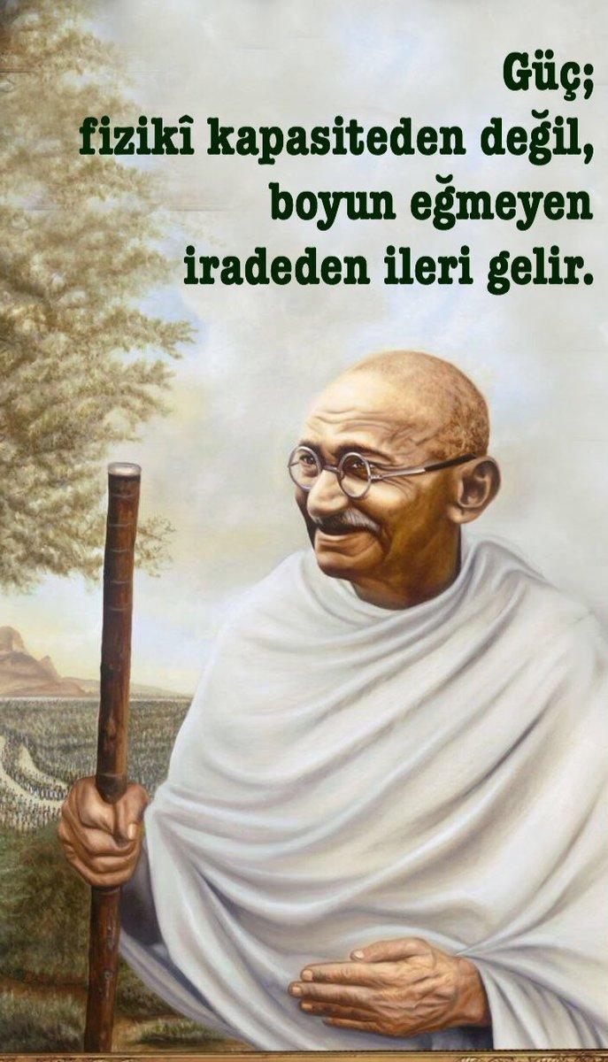gandhi - 736×981
