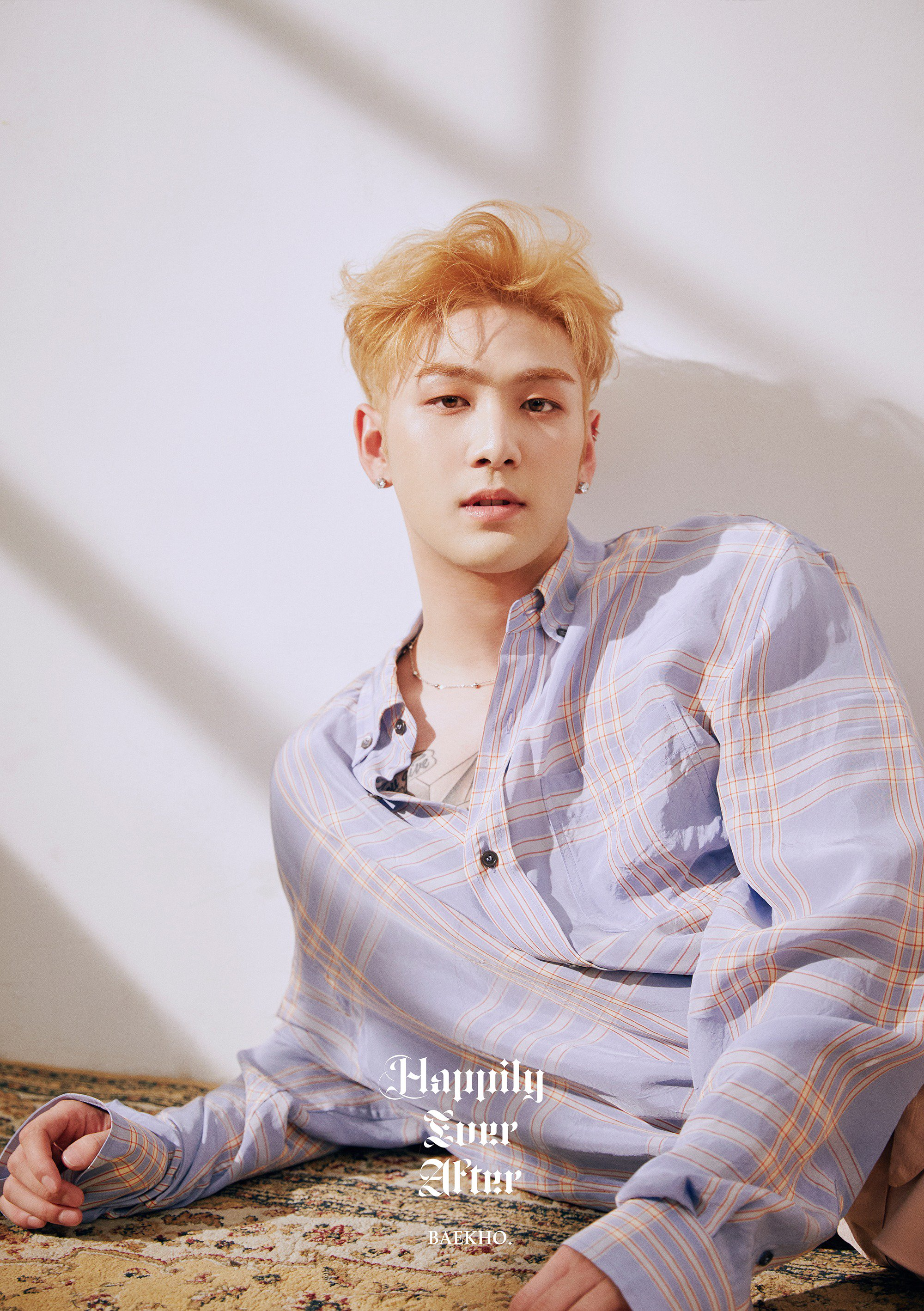 NU'EST Members Profile (Updated!)