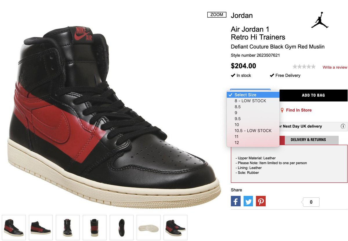 Jordan 1 Couture Stockx Shop Clothing Shoes Online Our site www.solelinks.com will provide you with all the links to releases that you gonna need. www umitkaya com tr