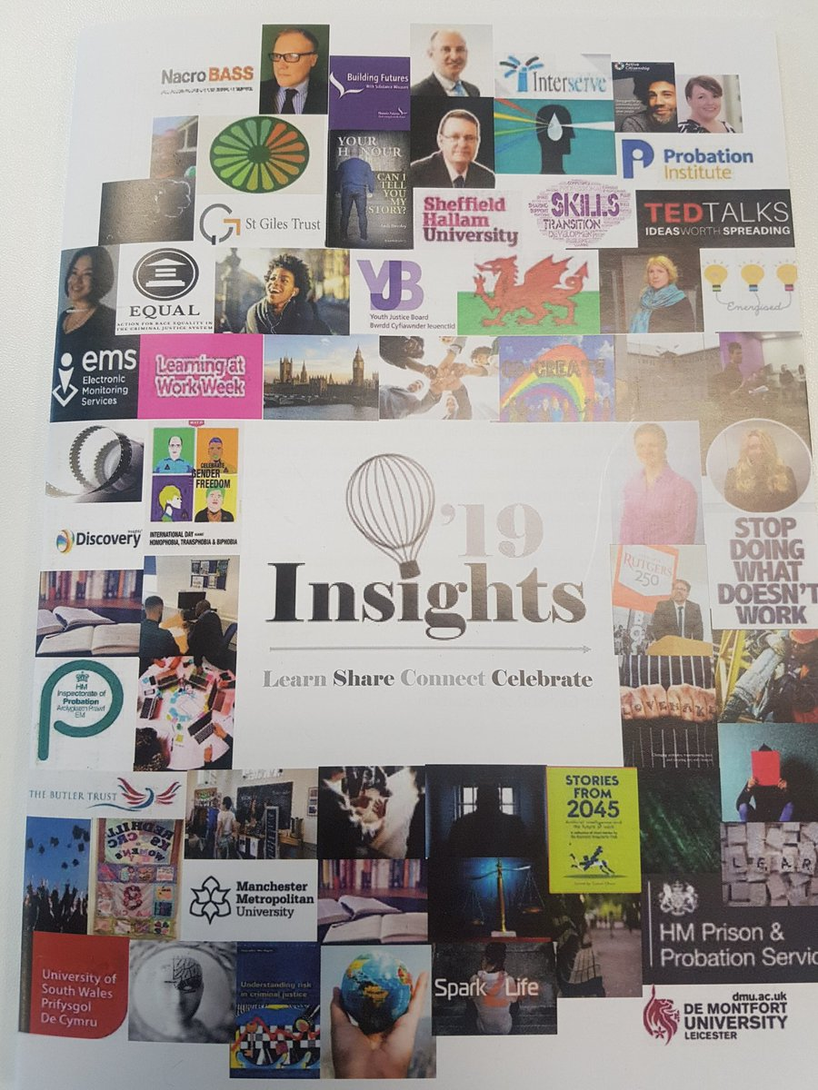 Very excited to get my hands on my #HMPPS #Insights19 brochure - there are so many great events to benefit from <br>http://pic.twitter.com/dw3bgbz6qD