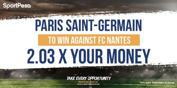 FC Nantes Photo