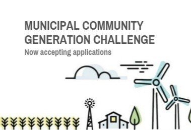 Last chance to register for the Municipal Community Generation Challenge webinar with @MCCAC_Alberta and @ABInnovates! Learn more about the application process, who and what is eligible, and network formation. @RuralMA @TheAUMA Register now at http://www.mccac.ca/programs/MCGC