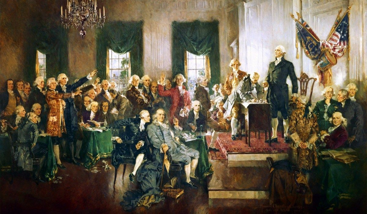 The Constitution's safeguards will be protected only as long as the public continues to understand and respect them. http://bit.ly/2PebnUh