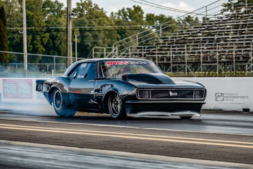 The King of Columbus is back!  National Trail Raceway has brought back this historical event for the 2019 Season.  The event will take place on Saturday, July 13th!  Event details at http://nationaltrailraceway.com #nationaltrailraceway #grudgeracing #ohio #columbus