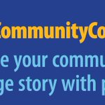 Image for the Tweet beginning: April is #CommunityCollegeMonth! Did you