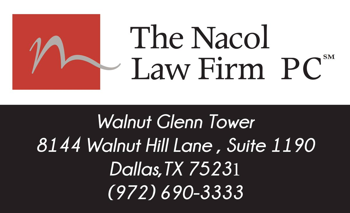 Mark Nacol (@NacolLawFirm) | Twitter