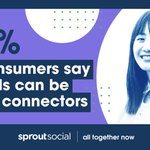 Brands are positioned to foster connections online, and your customers expect you to act on it. #BrandsGetReal https://t.co/oICWYMYrFx