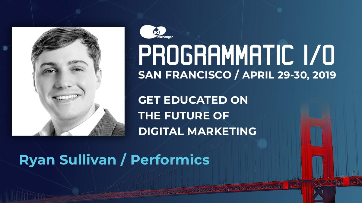 test Twitter Media - How to Win on Amazon, with Ryan Sullivan, @performics Chief Strategy Officer at @adexchanger PROGRAMMATIC I/O San Francisco April 29th.  See you there! https://t.co/A8Z3c8mvx0