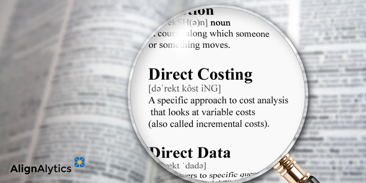 test Twitter Media - Breaking out direct costs gives a better grasp on the effect of costs for each new product or feature.  Direct costing makes it easier to understand cost of complexity & difficult to hide low-value products.  More: https://t.co/oYNE1am6xT  #DirectCost #8020rule #BusinessStrategy https://t.co/DLPcPERk1O