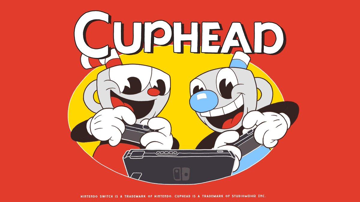 Nintendo France's photo on Cuphead