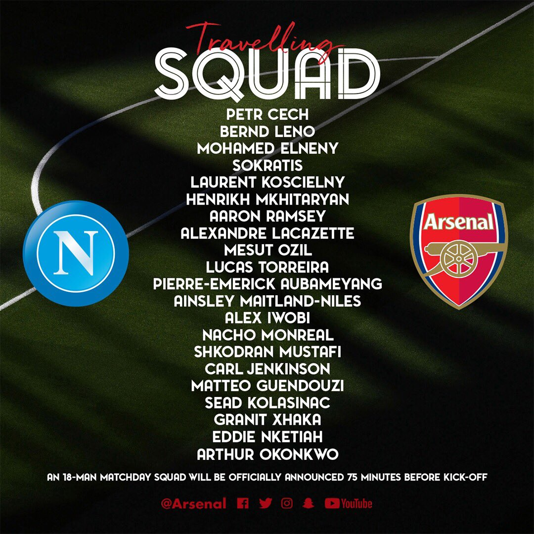 Groupe Arsenal