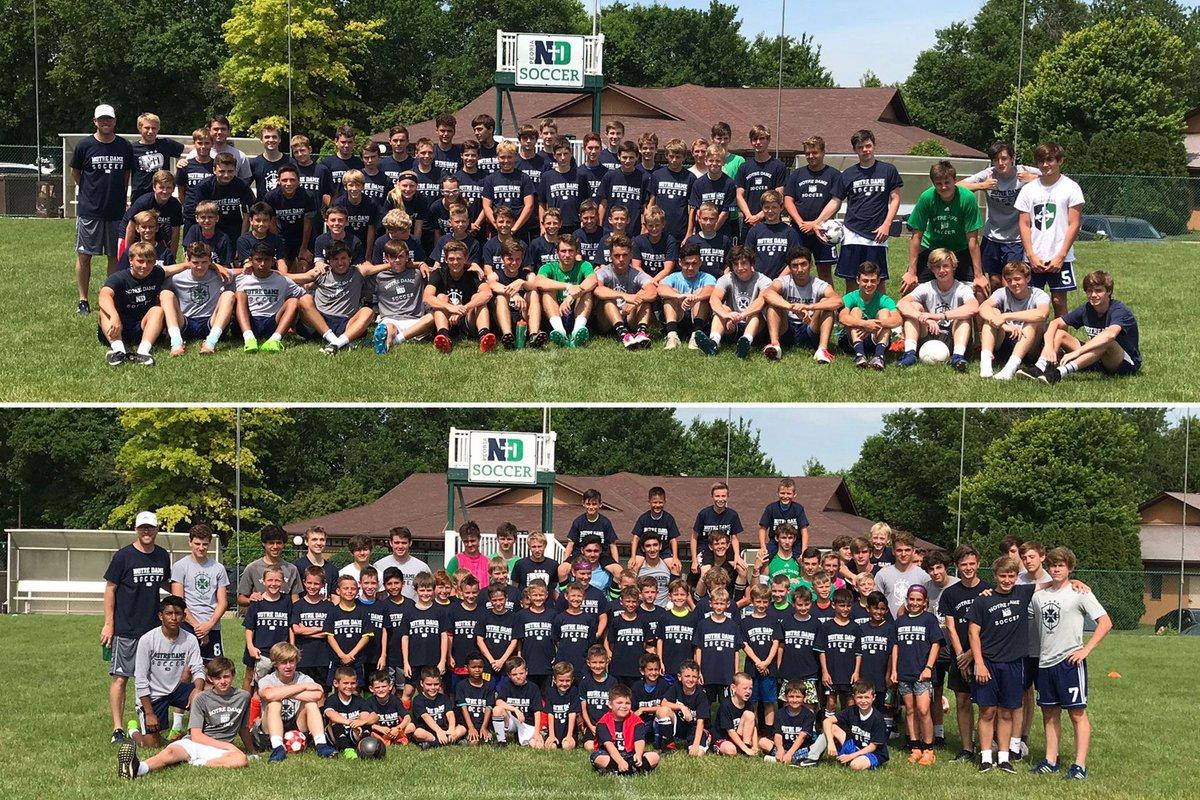 fcda6d2737e See you this summer at PND! https   pndathletics.com news 2019 3 12 mens- soccer-2019-peoria-notre-dame-boys-soccer-camp.aspx  …pic.twitter.com kcK3BIm9uu