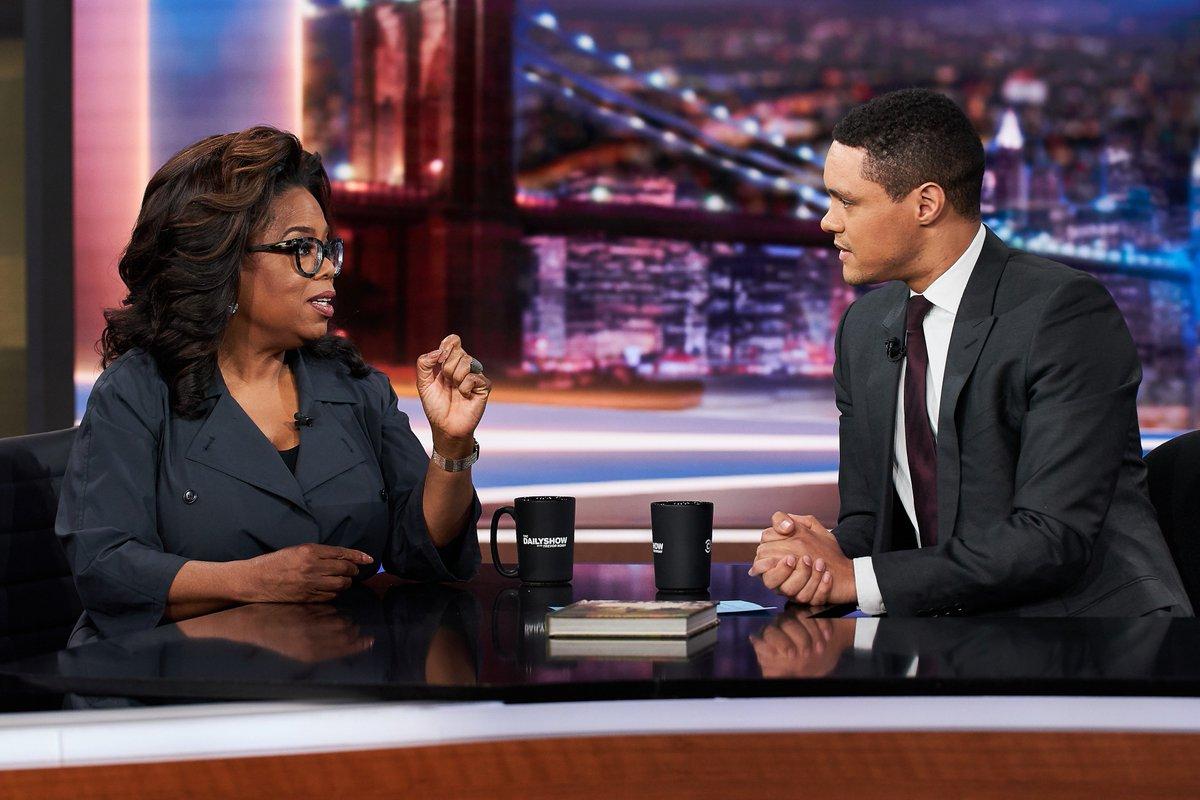 Image for the Tweet beginning: .@Oprah's career as a talk