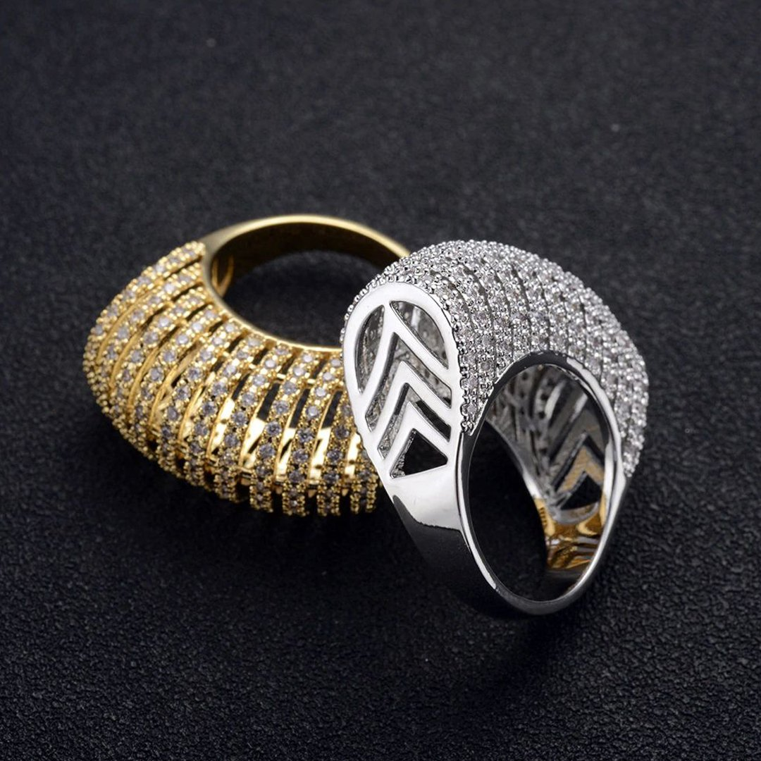 💍❤Fashion Luxury Wide Ring❤💍  😱💲----40.00 CAD$----💲😱  🚚 FREE Worldwide Shipping 🚚  🔒 SSL Encrypted Checkout🔒  🛒➡️ LINK HERE 🛒 ➡️https://urlz.fr/9wkT