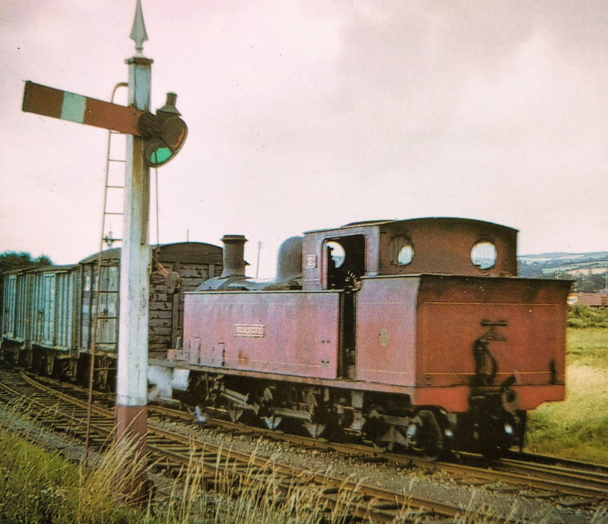 D4Y6RWiXoAEEPhq - The County Donegal Railways