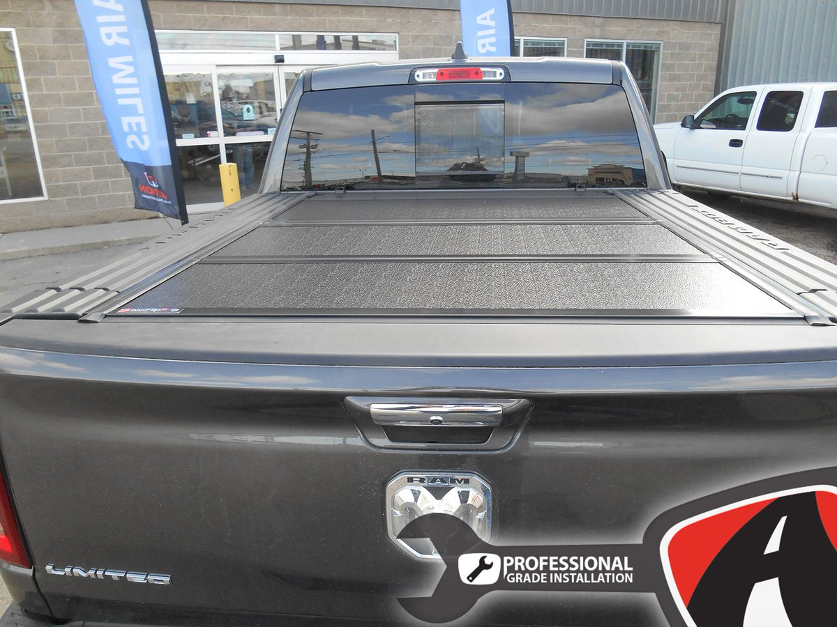 Action Car And Truck On Twitter Bakflip G2 Series Tonneau Cover