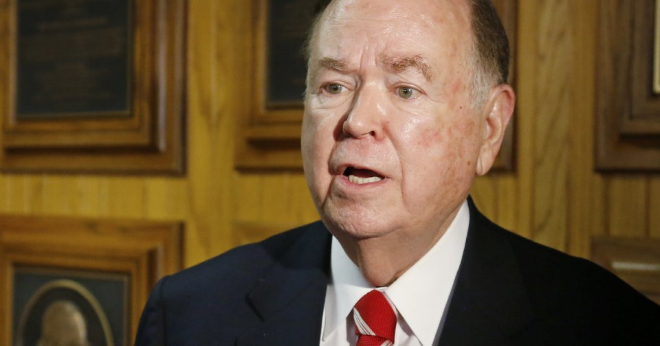 Special counsel appointed to oversee investigation of former OU President David Boren http://www.oklahoman.com/article/5628952?access=c13b922f484df4dc7913c48806f1e230…