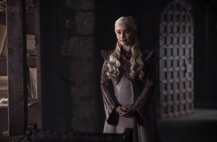 Official new stills from Episode 2 of Game of Thrones' final season: Airing this Sunday on HBO.