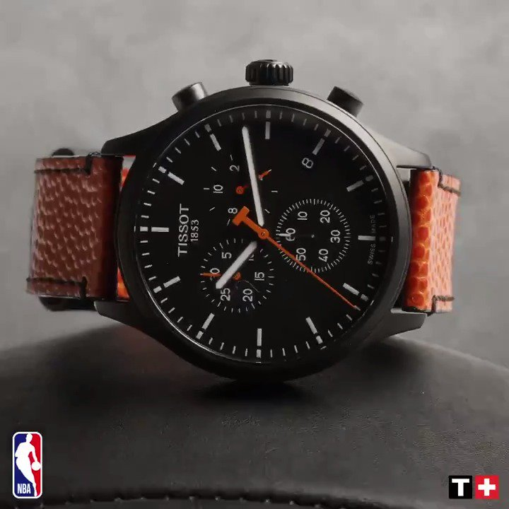 ENDS TODAY! Get exclusive, VIP access to a Chalk Talk and Shooting Clinic from a Hornets legend when you purchase this limited edition @TISSOT #NBA Collector watch* 😎  See more info on http://hornets.com/Tissot  *Terms and conditions apply.