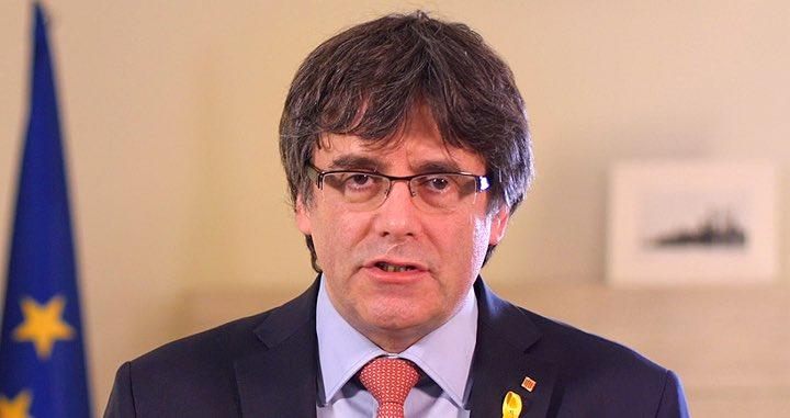 Gorka Knörr's photo on Tajani