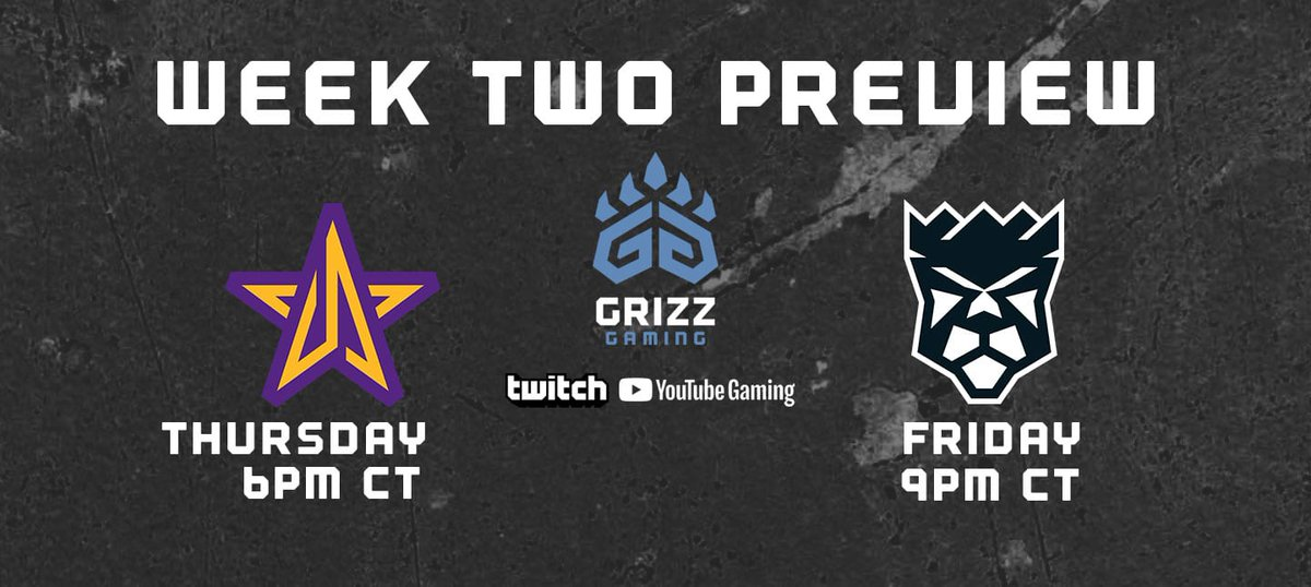 ➡️ Opponent Primer ➡️ Matchups to Watch ➡️ League Standing Implications  We've broken down everything about this week's games right here » http://bit.ly/GGPreview417